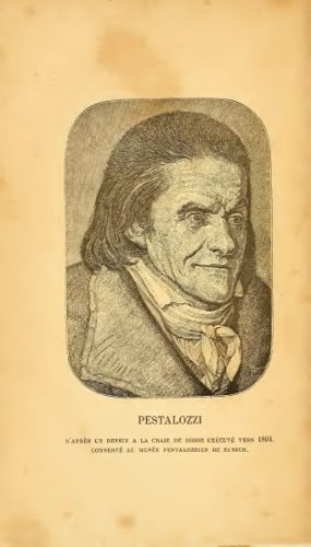 Pestalozzi-portrait